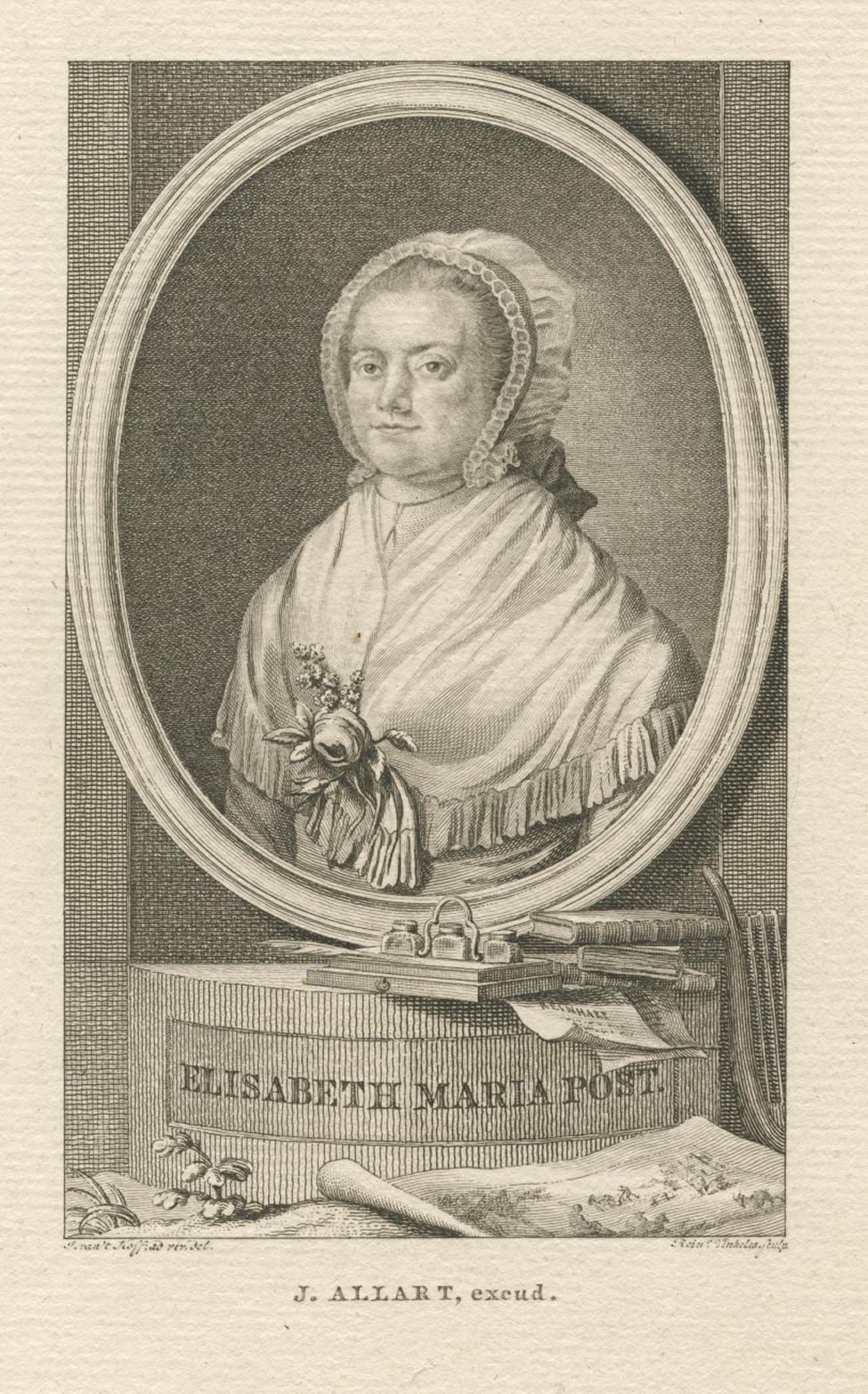 Elisabeth Maria Post