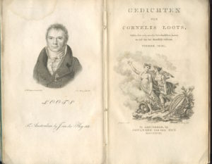 Gedichten Cornelis Loots
