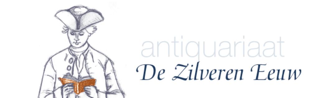 De Zilveren Eeuw – ANTIQUARIAAT EN ANDERE HISTORISCHE ACTIVITEITEN
