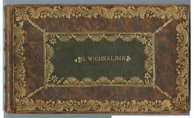 Album Wicherlink